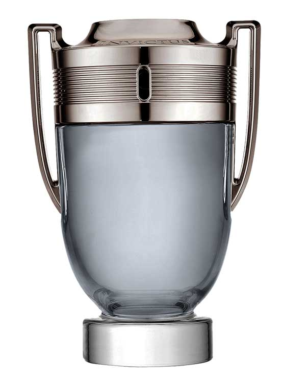 Invictus for Men, edT 100ml by Paco Rabanne