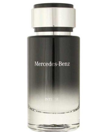 Mercedes-Benz Intense for Men, edT 120ml by Mercedes-Benz