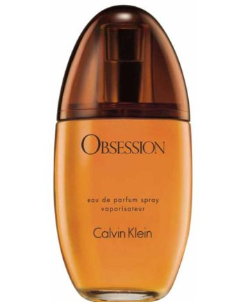 Obsession for Women, edP 100ml by Calvin Klein